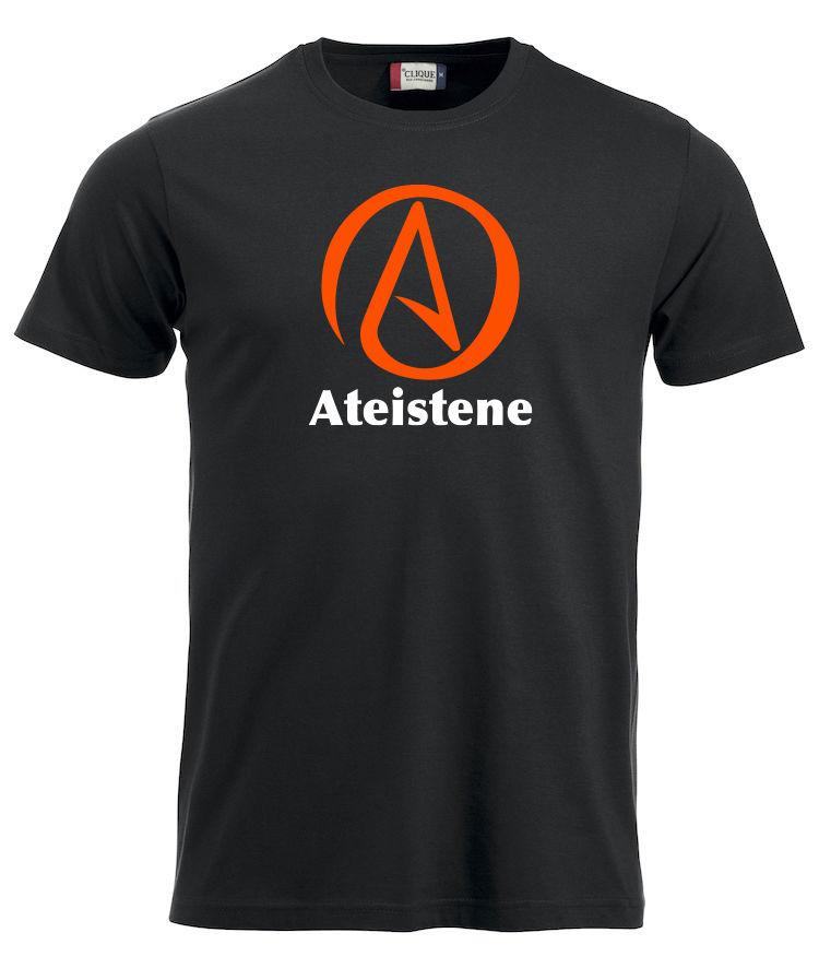 Ateistene tee sort