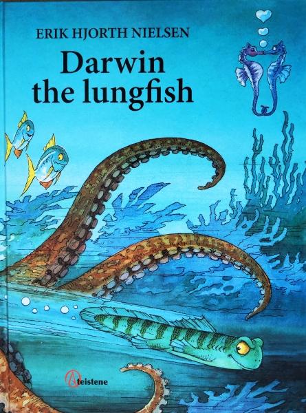 Darwin the Lungfish