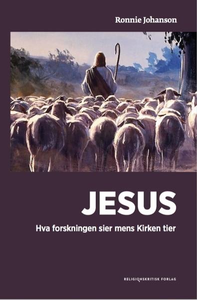 Jesus Hva Forskningen Sier
