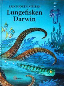 Lungefisken Darwin