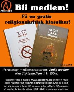 ateistene-bli-medlem
