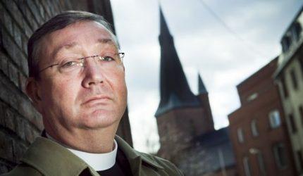 Biskop-Bernt-Eidsvig
