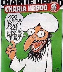 Charlie-Hebdo-tegning